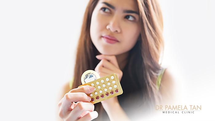 14 Contraceptive Plans Against Unplanned Pregnancies