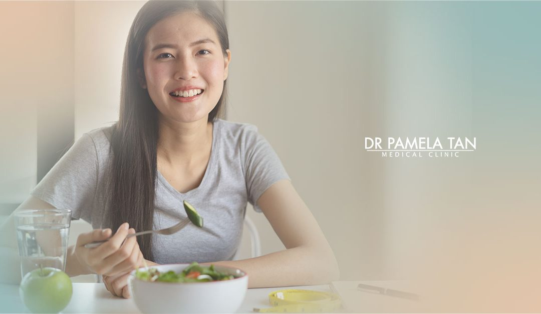 How Can You Fuel Fertility Through Your Diet?